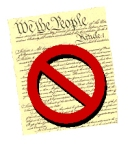 unconstitutional law must go