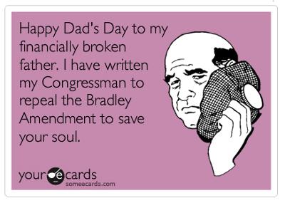 ecard bradley amendment