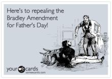 ecard father bradley amd