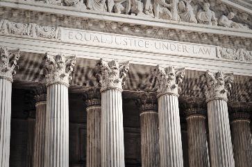 equal justice fraud